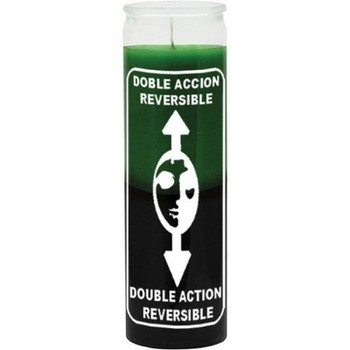 Reversible (Green) Candle