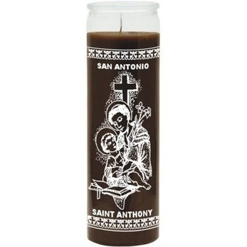 Saint Anthony Candle