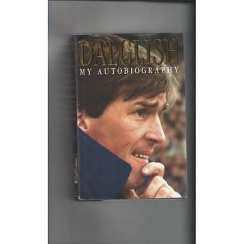 Dalglish my Autobiography 1996 Hardback Edition Football Book