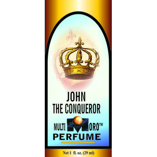 High John the Conqueror Perfume
