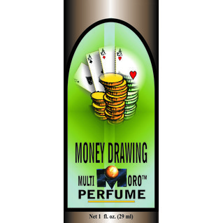Money Drawing Perfume