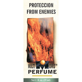 Protection From Enemies Perfume
