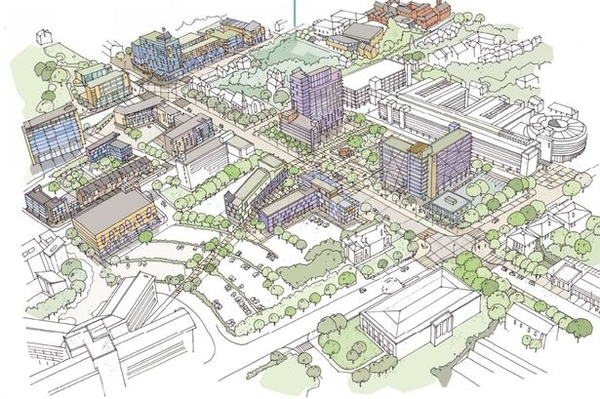 £100m masterplan to make Bootle the star attraction north of Liverpool
