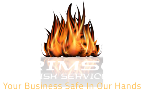 Crimson Fire Risk Services Ltd | Fire Risk Assessment Nottingham Third Party Accredited | P50 Fire Extinguisher Sales & Installation