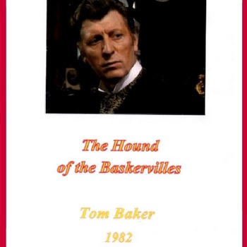 The Hound of the Baskervilles (1982) Tom Baker
