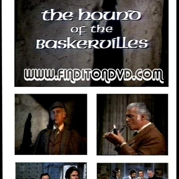 The Hound of the Baskervilles (1972) Stewart Granger