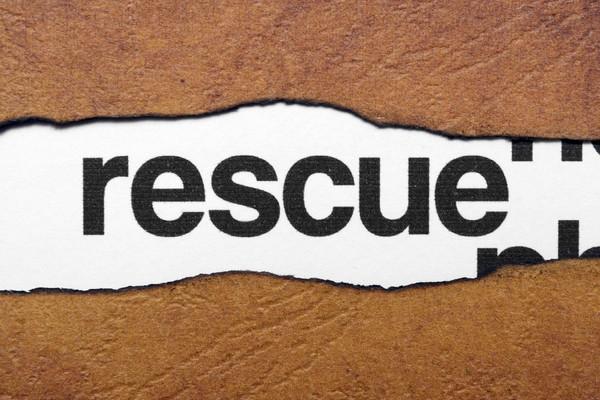Rescue Evacuation Chair