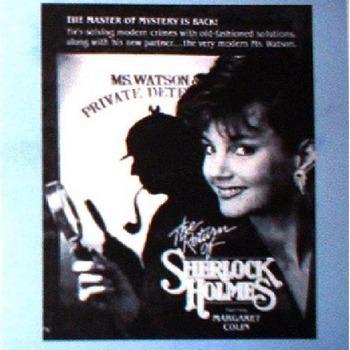 The Return of Sherlock Holmes (1987) Michael Pennington