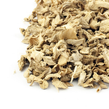 Dried Root Ginger Pieces