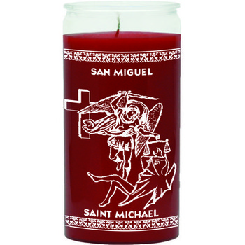 Saint Michael 14 Day Candle
