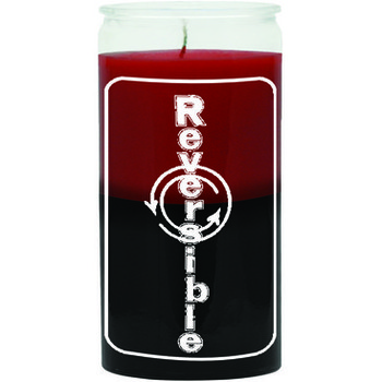 Reversible 14 Day Candle