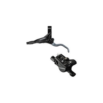 Shimano BL-M400 rear hydraulic disc brake