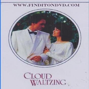 CLOUD WALTZING (1987) HARLEQUIN ROMANCE MOVIE. stars Kathleen Beller