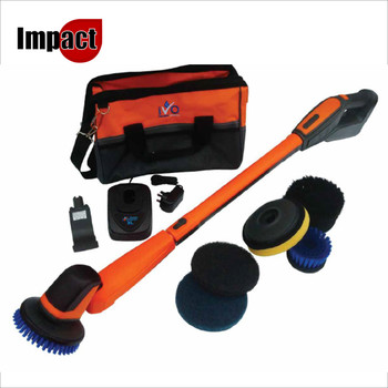 Ivo Power Brush XL