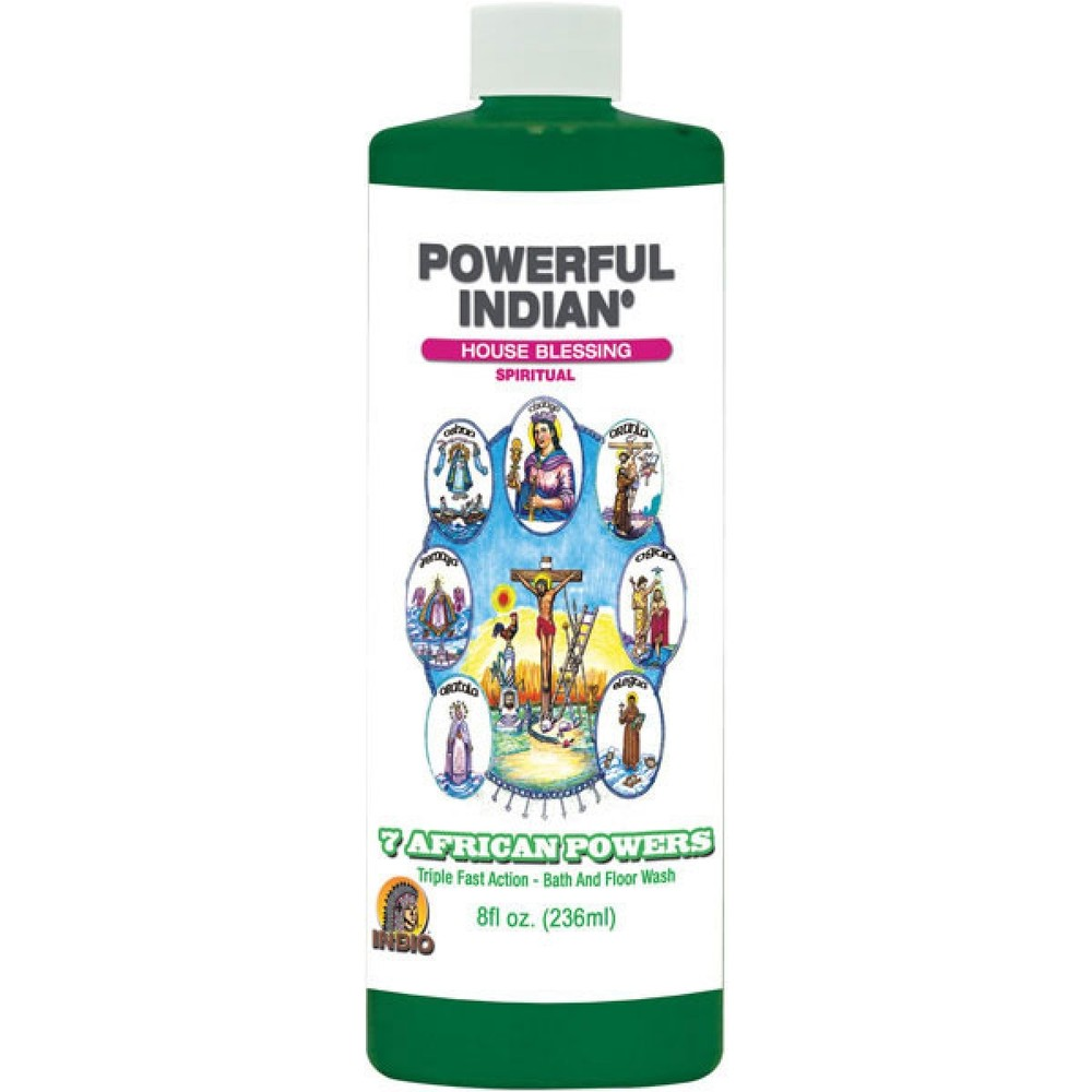 Indio Bath & Floor Washes | UK Powerfulhand com