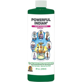 7 African Powers Bath and Floor Wash