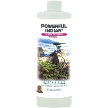 Camphor Bath & Floor Wash