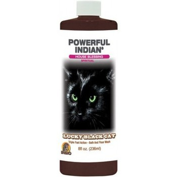 Black Cat Bath & Floor Wash