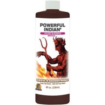 Devil Shoestring Bath & Floor Wash