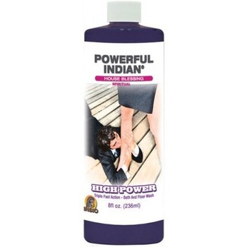 High Power Bath & Floor Wash