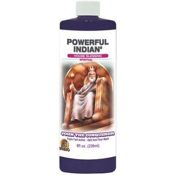High John the Conqueror Bath & Floor Wash