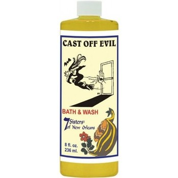 Cast Off Evil Bath & Floor Wash
