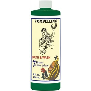 Compelling Bath & Floor Wash