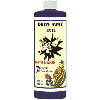 Drive Away Evil Bath & Floor Wash