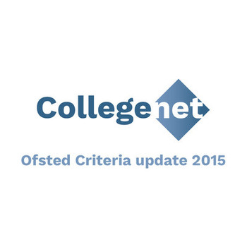 Ofsted Criteria July 2015