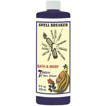 Spellbreaker Bath & Floor Wash