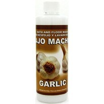 Garlic Bath & Floor Wash