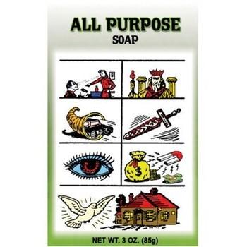 All Purpose Soap