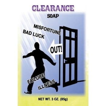 Clearance Soap