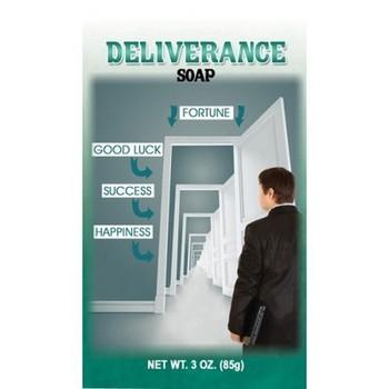 Deliverance Soap