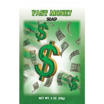 Fast Money Soap