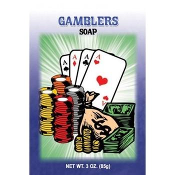 Gamblers Soap