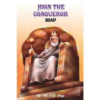 High John the Conqueror Soap