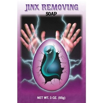 Jinx Removing Soap