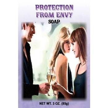 Protection From Envy Soap