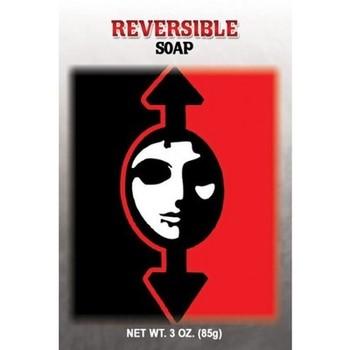 Reversible Soap