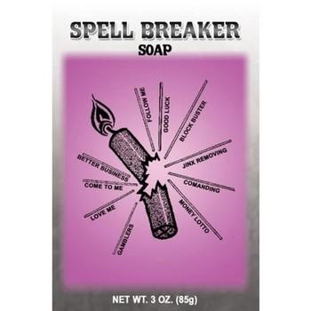 Spellbreaker Soap