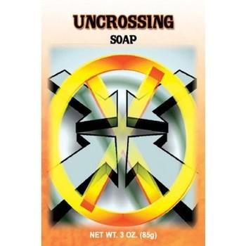 Uncrossing Soap