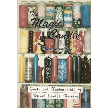 The Magic Candle Book