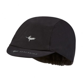SealSkinz Water Proof Cycling Cap