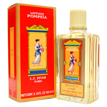 L.T. Piver Pompeia Lotion 100ml