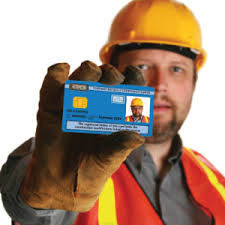 CITB HS&E Test ('CSCS touchscreen Test')