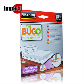 The Bugo - Soft Floor Application