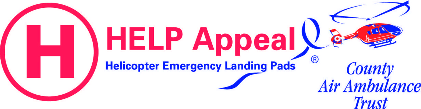 HELP Appeal County Air Ambulance Trust