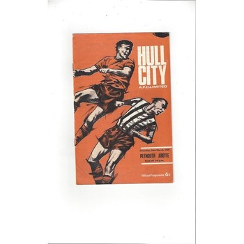Portsmouth Football Programmes