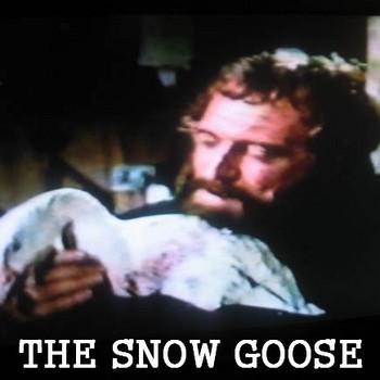 The Snow Goose (1971) Richard Harris RARE DVD